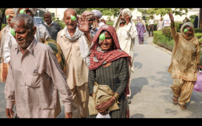 HARMAN and HelpMeSee Aim to Reduce Blindness on a Global Scale