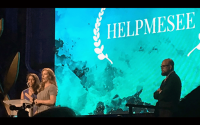 HelpMeSee Named One of 2016's Most Innovative Nonprofits by Classy Awards