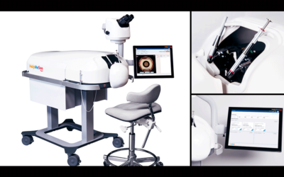 HelpMeSee Wins Good Industrial Design Award for Eye Surgical Simulator