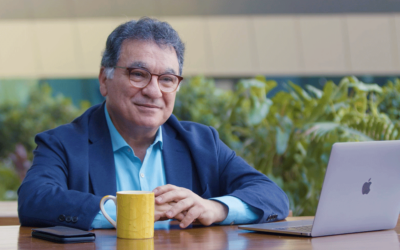 HelpMeSee names Saro Jahani as President and CEO