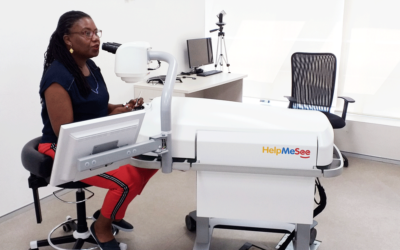 Setting up an Ophthalmology Unit in Cameroon